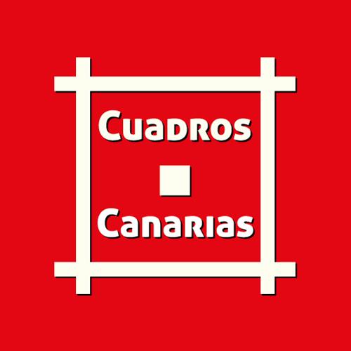 Cuadros Canarias Logo