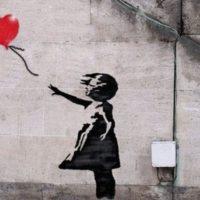 Banksy, el artista misterioso.